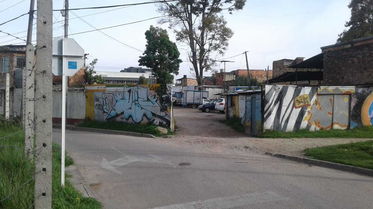 Lote en Fontibon Centro  6387, foto 4