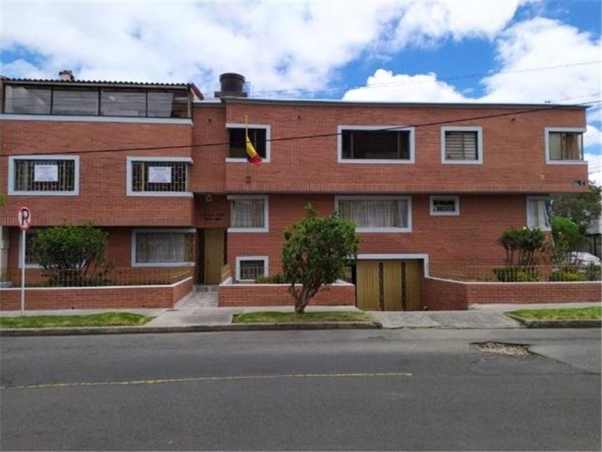 Apartamento en Quinta Paredes 6392, foto 0