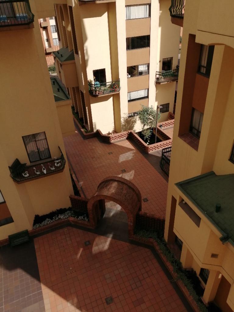 Apartamento en Ciudad Salitre Occidental 6451, foto 10