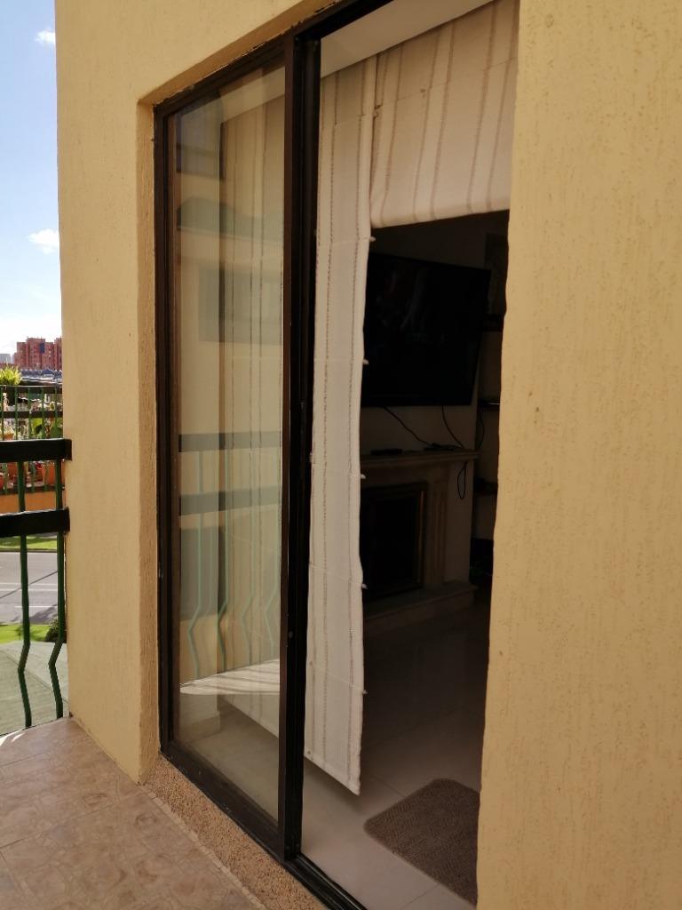 Apartamento en Ciudad Salitre Occidental 6451, foto 11