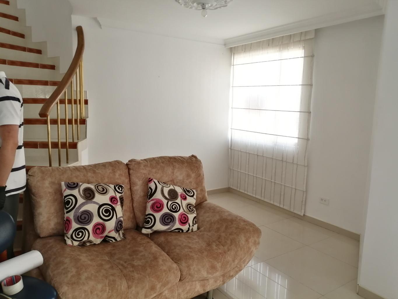 Apartamento en Ciudad Salitre Occidental 6451, foto 12