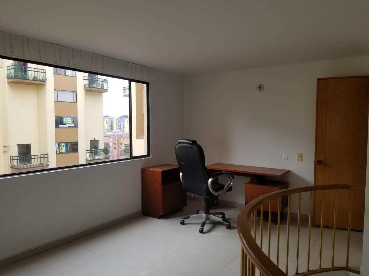 Apartamento en Ciudad Salitre Occidental 6451, foto 21