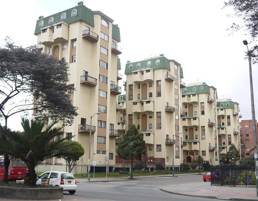 Apartamento en Ciudad Salitre Occidental 6451, foto 0