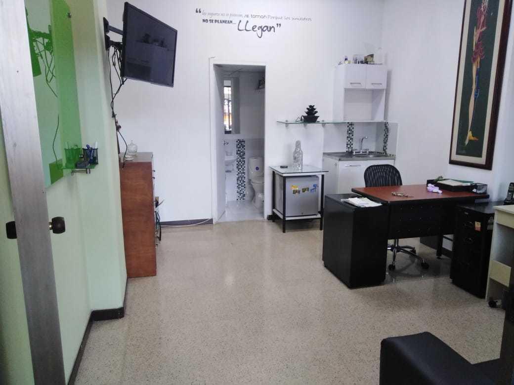 Oficina en Medellin 189, foto 13