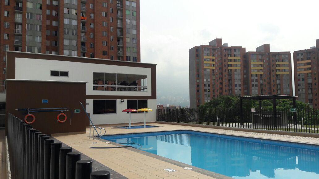 Apartamento en Itagui 247