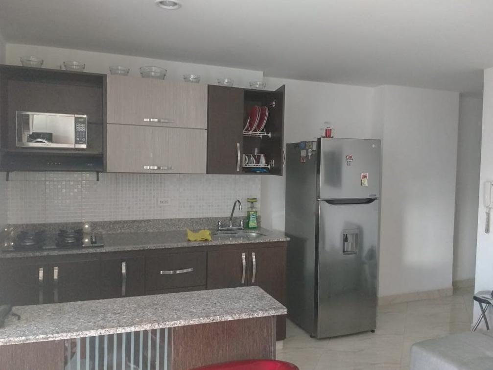 Apartamento en Medellin 246