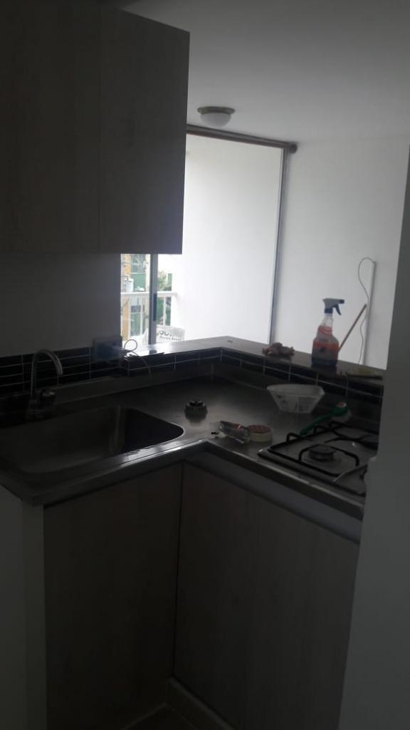 Apartamento en Medellin 260