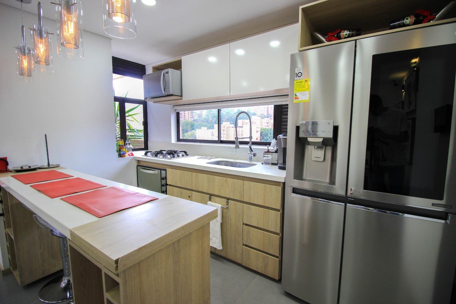Apartamento en Medellin 289