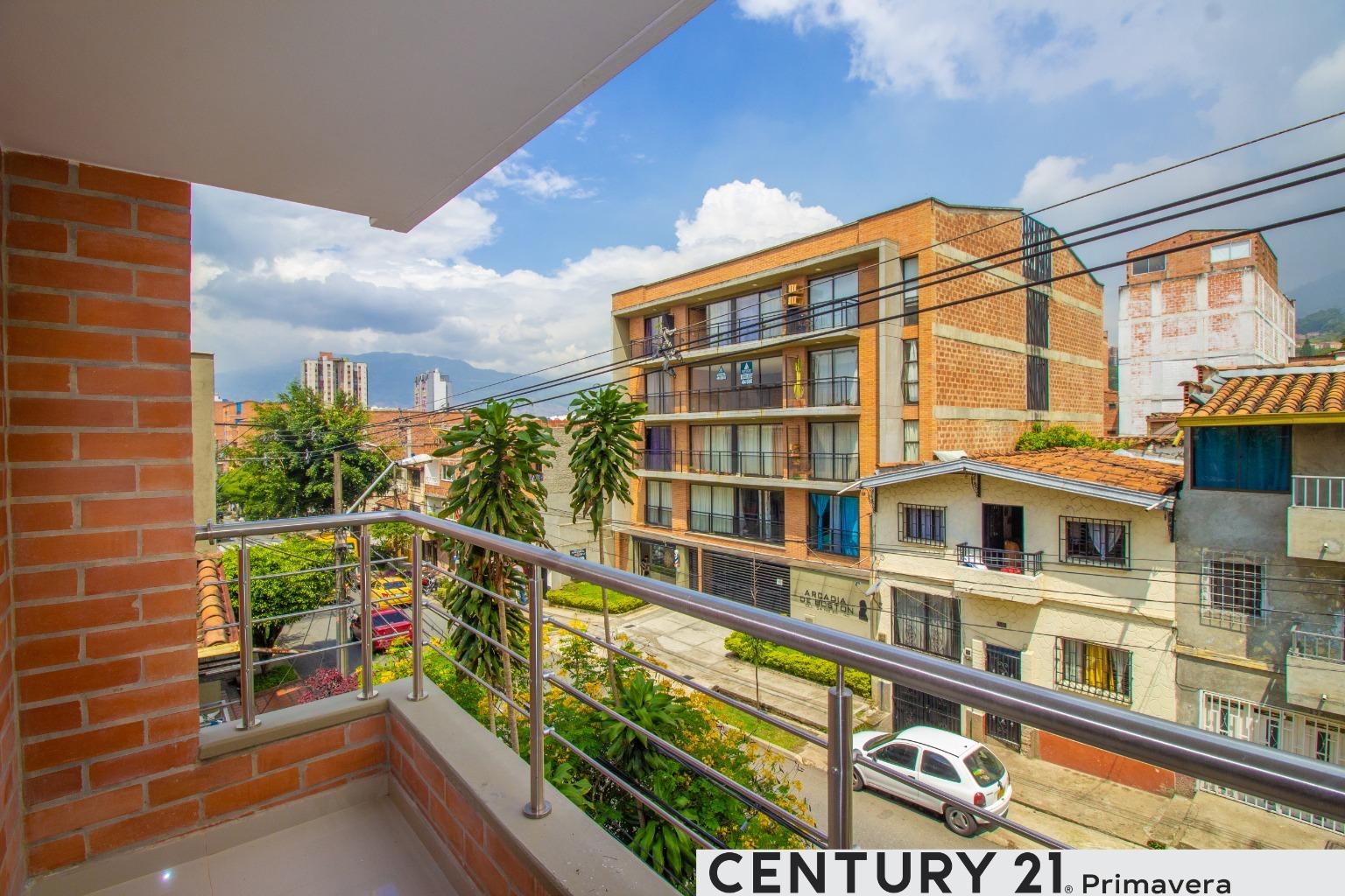 Apartamento en Medellin 435