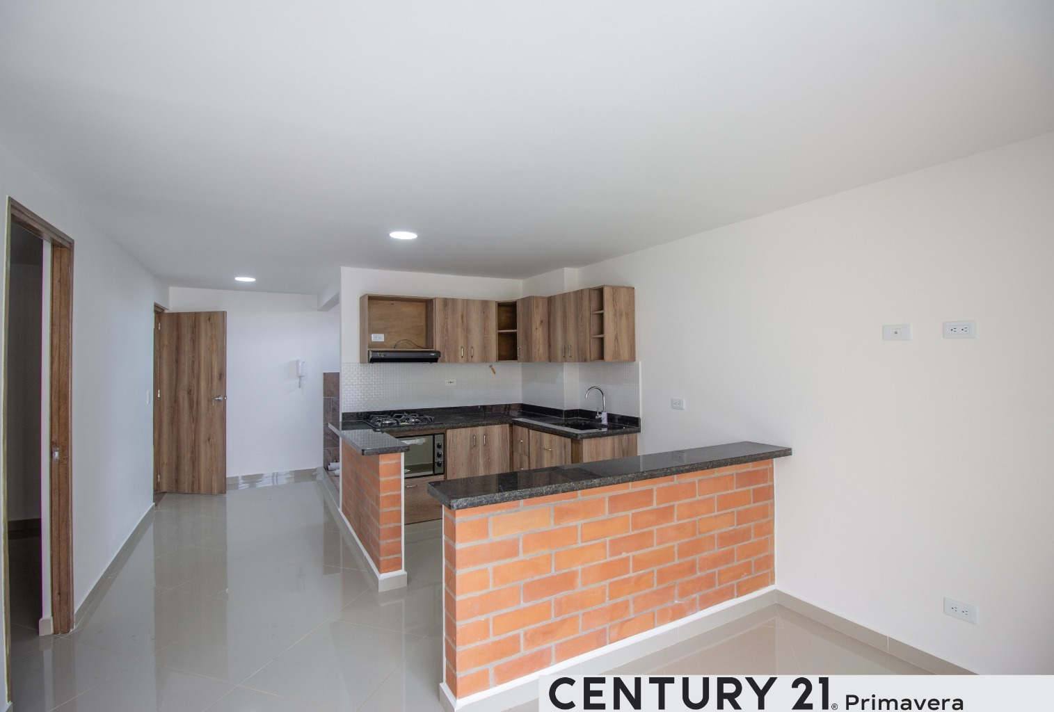 Apartamento en Medellin 431