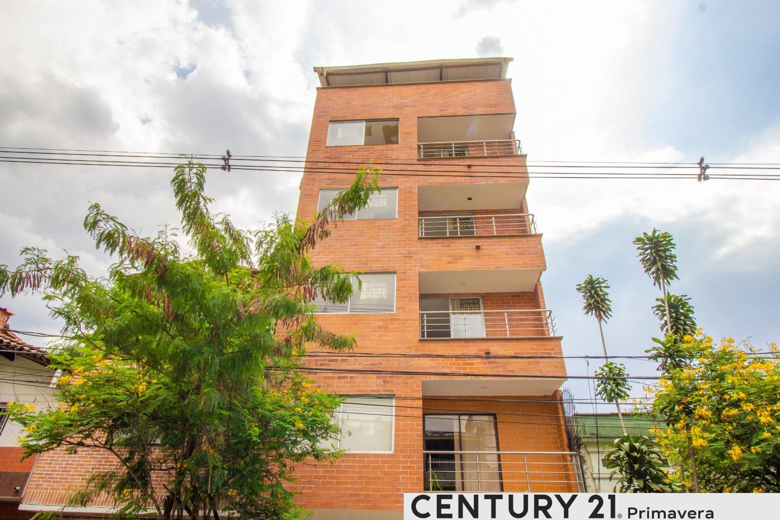 Apartamento en Medellin 433