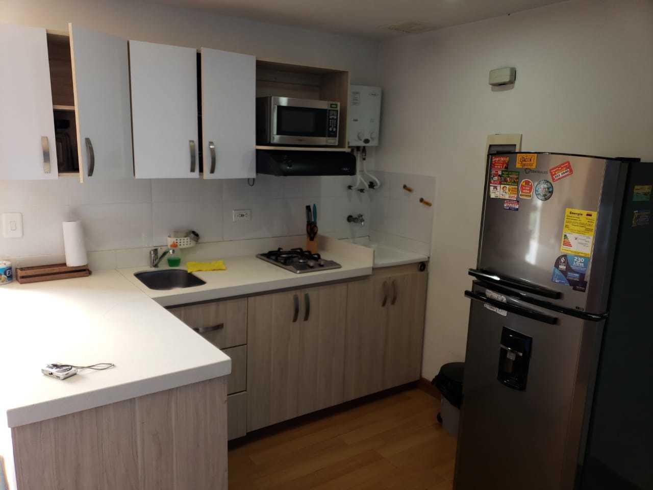 Apartamento en Medellin 492