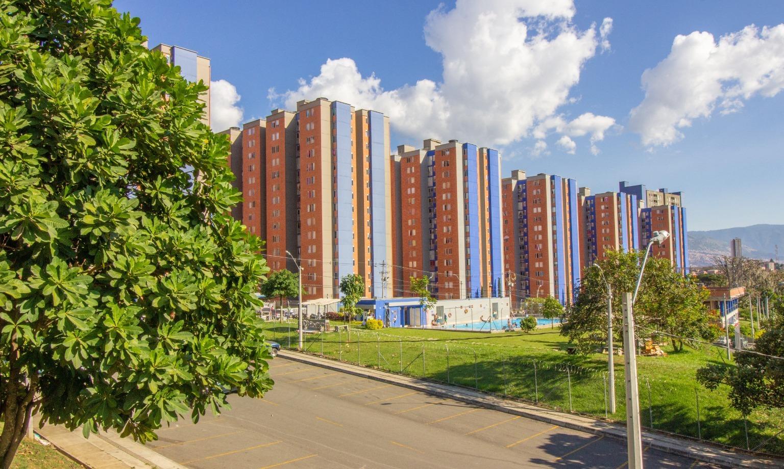 Apartamento en Bello 557, foto 1