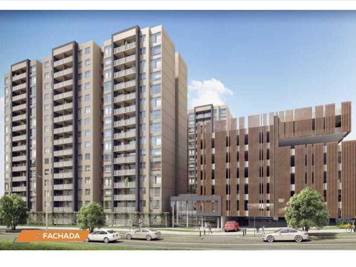 Apartamento en Armenia 11547, foto 0