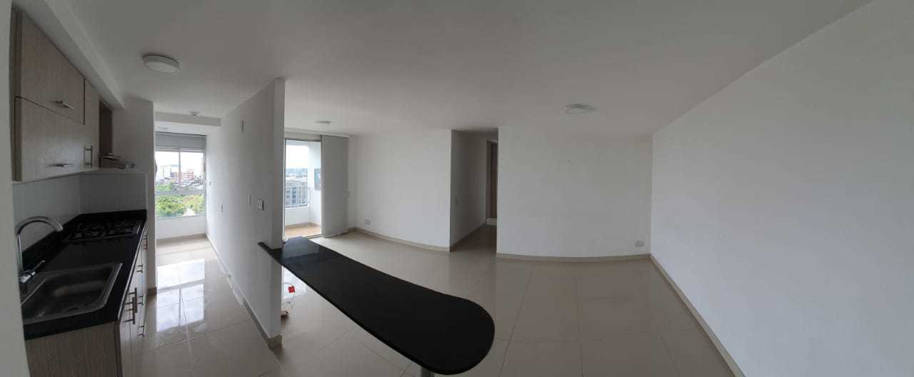 101422 - Venta Apartamento en Armenia excelente Ubicación