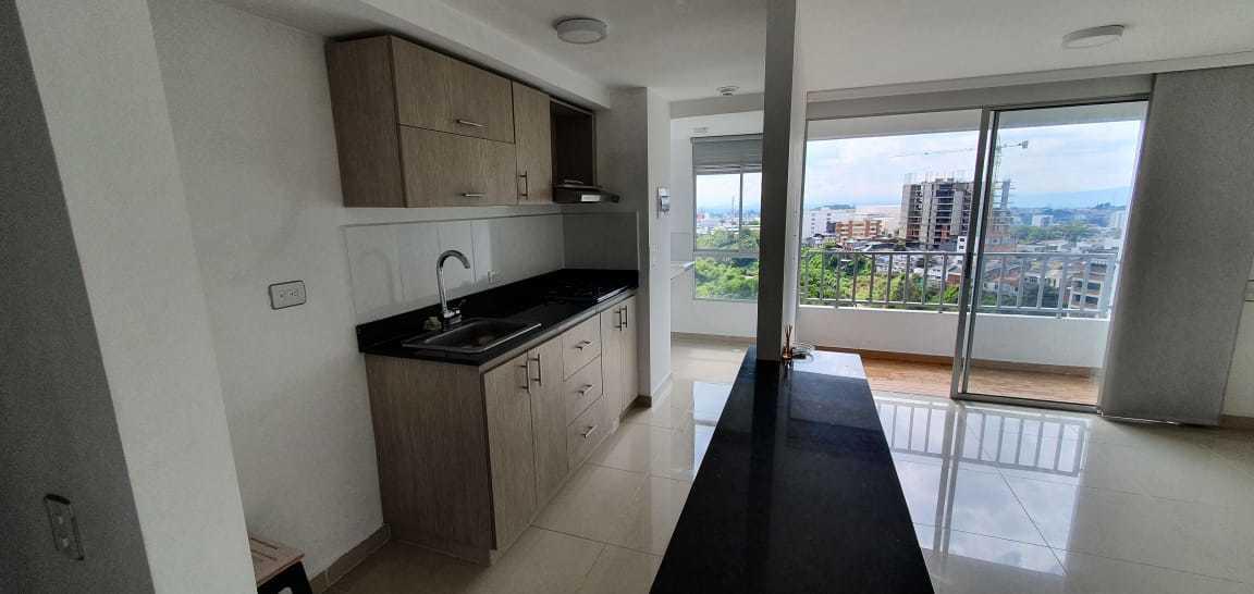 Apartamento en Armenia 11620, foto 2