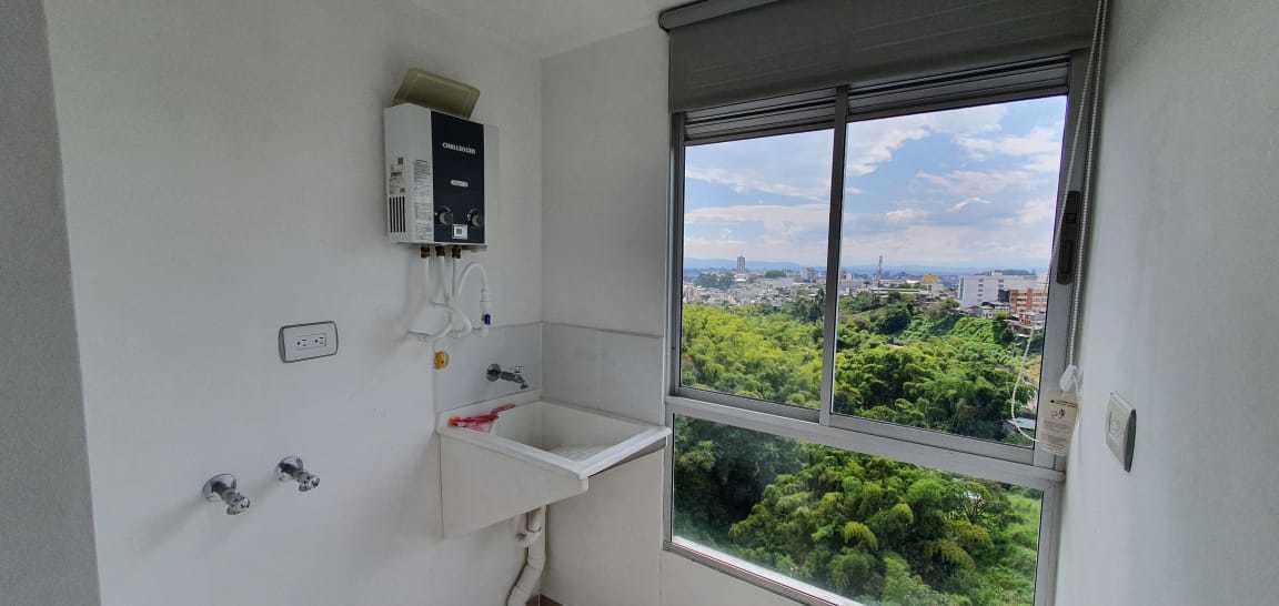 Apartamento en Armenia 12621, foto 1
