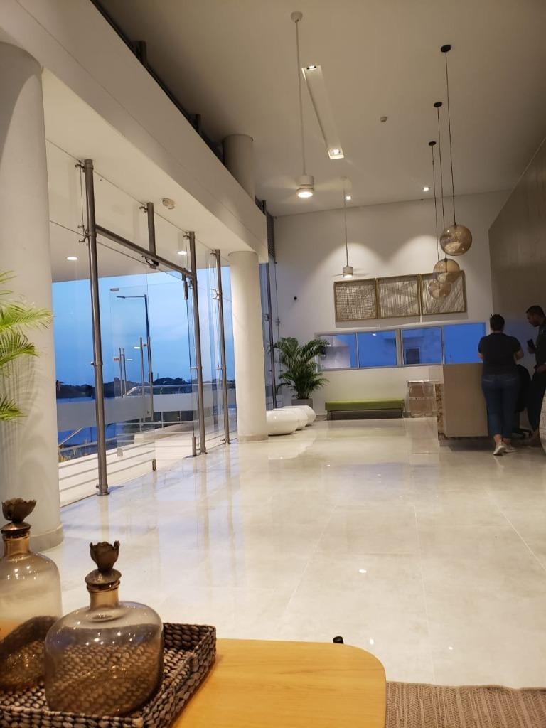 98388 - Venta Apartamento nuevo en Cartagena, Zona residencial y de alta valorización
