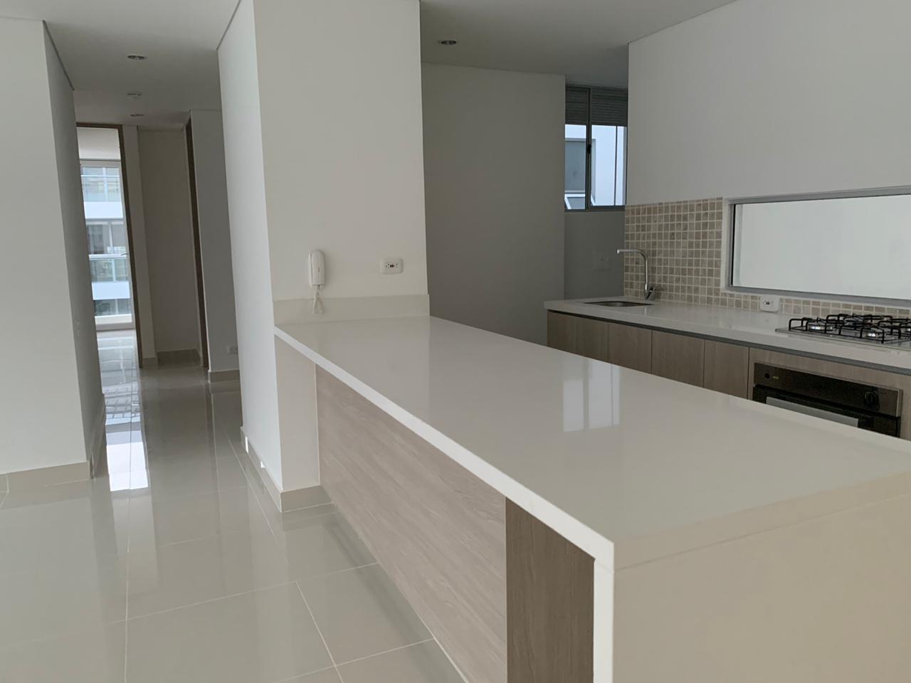 Apartamento en Cartagena De Indias 1073, foto 1