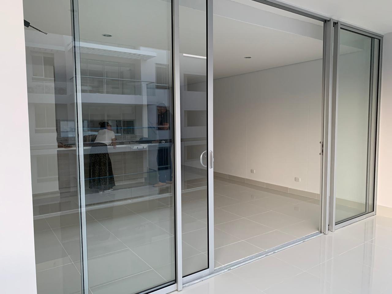 Apartamento en Cartagena De Indias 1073, foto 2