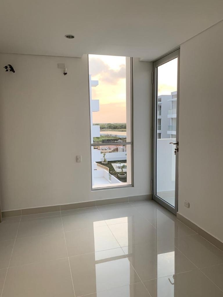 Apartamento en Cartagena De Indias 1073, foto 3