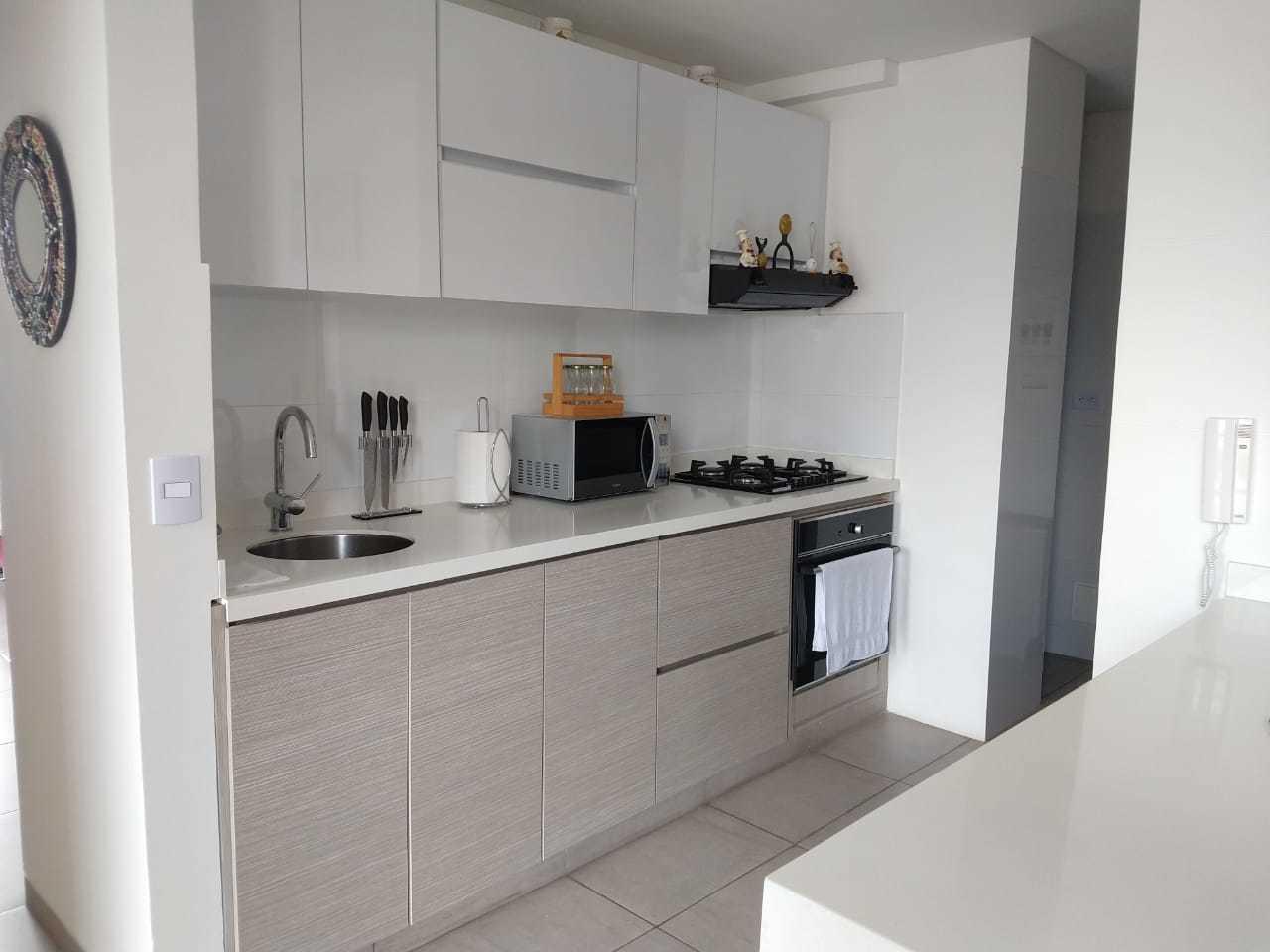 98915 - Apartamento en Venta en Zona Fundadores Norte de Armenia