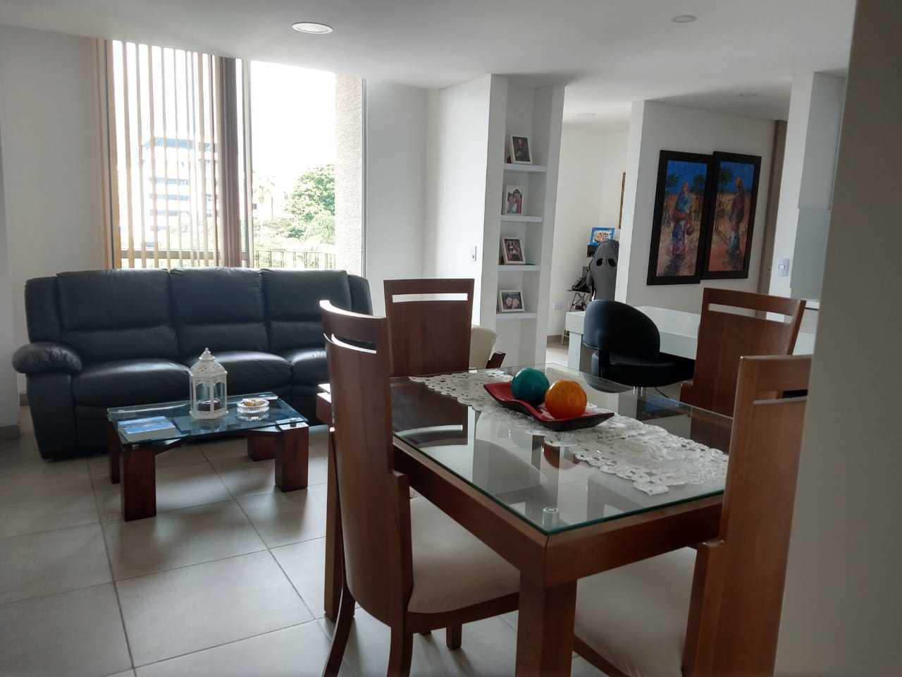 Apartamento en Armenia 2688, foto 1