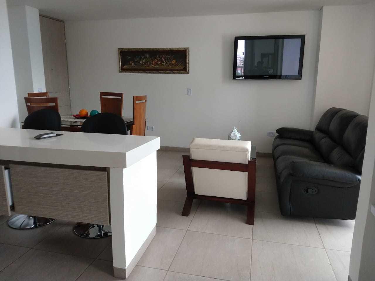 Apartamento en Armenia 2688, foto 5