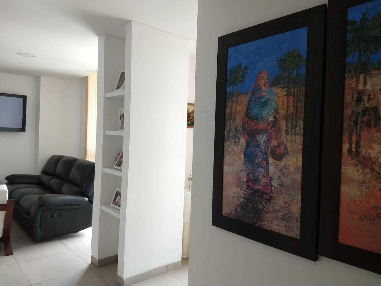 Apartamento en Armenia 2688, foto 8