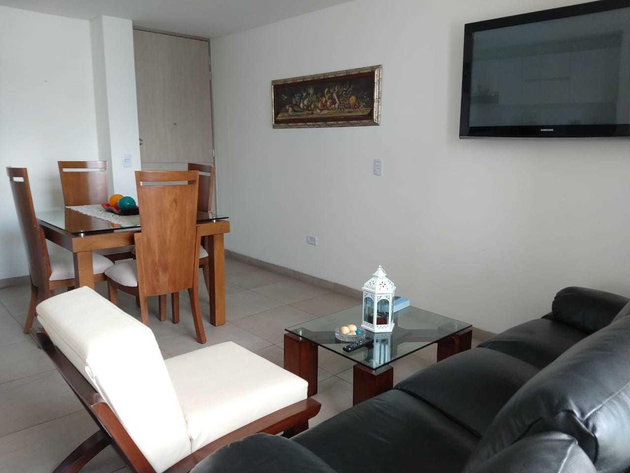 Apartamento en Armenia 2688, foto 9