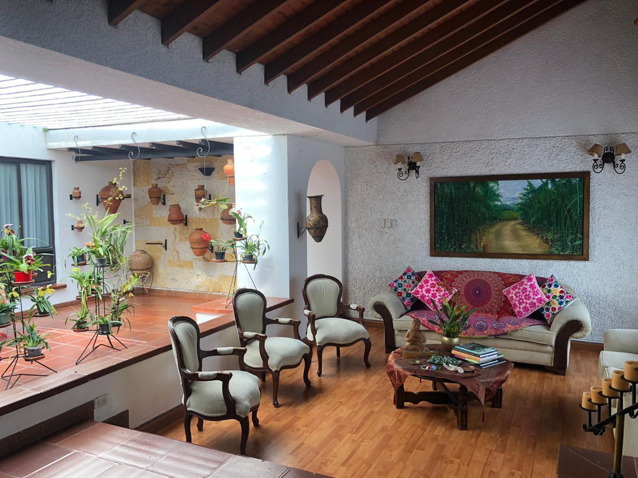 99247 - Hermosa casa en uno de los mejores barrios residenciales de Armenia