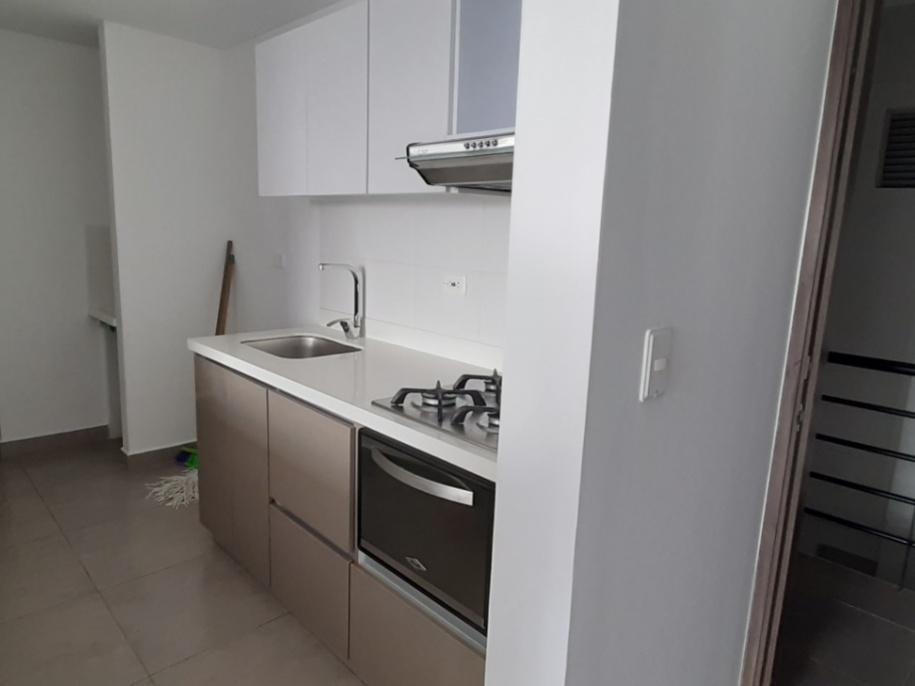 99612 - Apartamento en Arriendo Edificio Bayon, Armenia