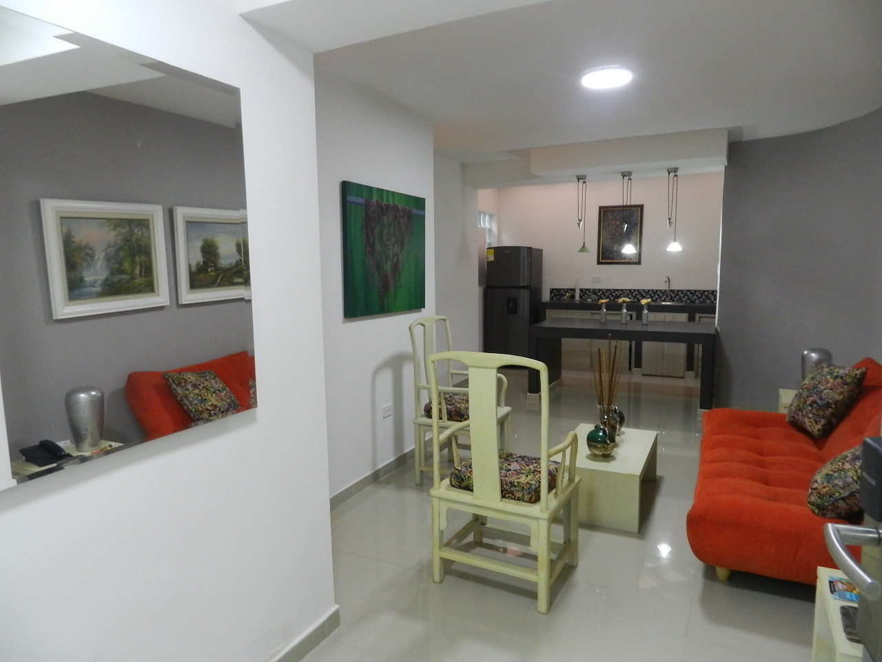 Apartamento en Cali 11357, foto 3
