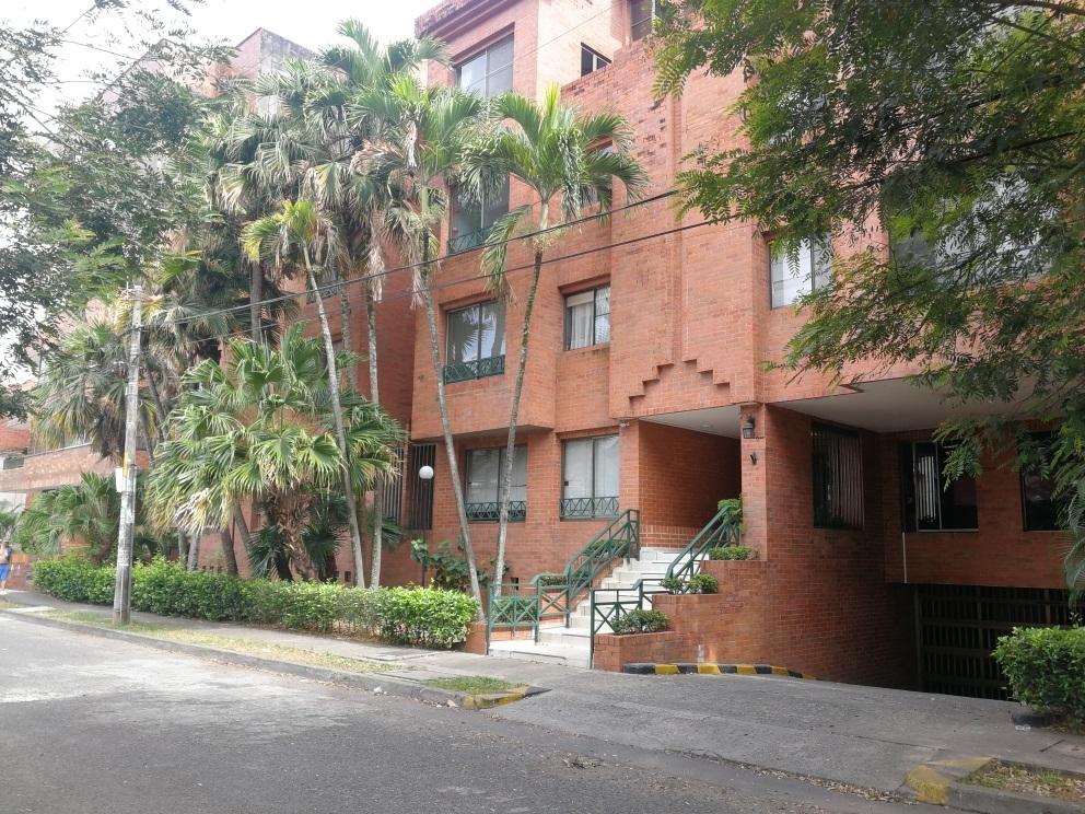 Apartamento en Cali 1089
