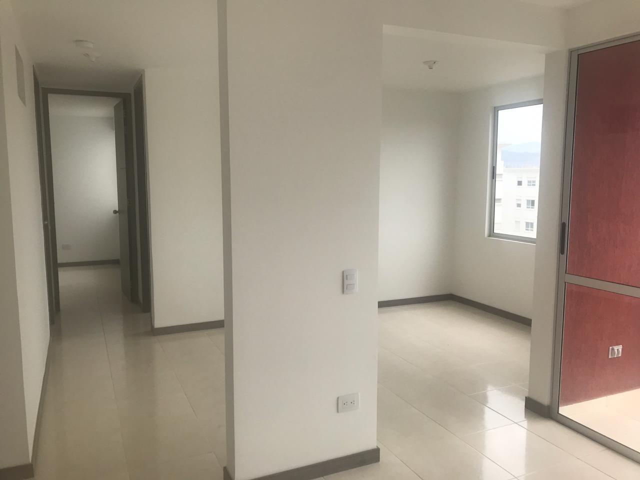 Apartamento en Cali 1320