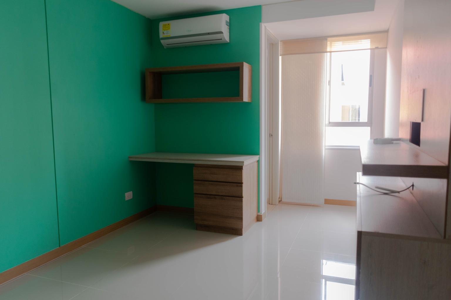 Apartamento en Cali 1422, foto 11