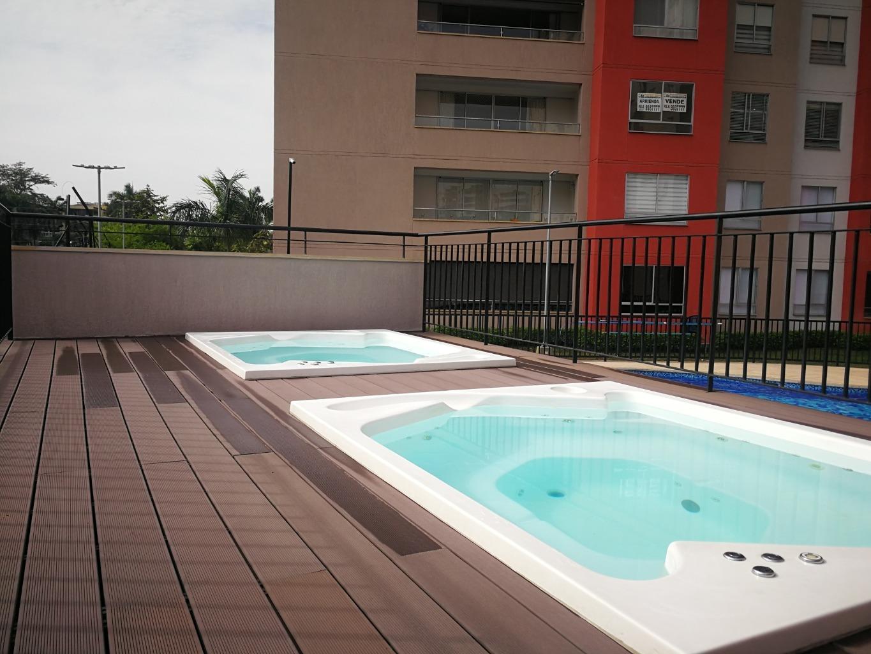 Apartamento en Cali 1422, foto 30