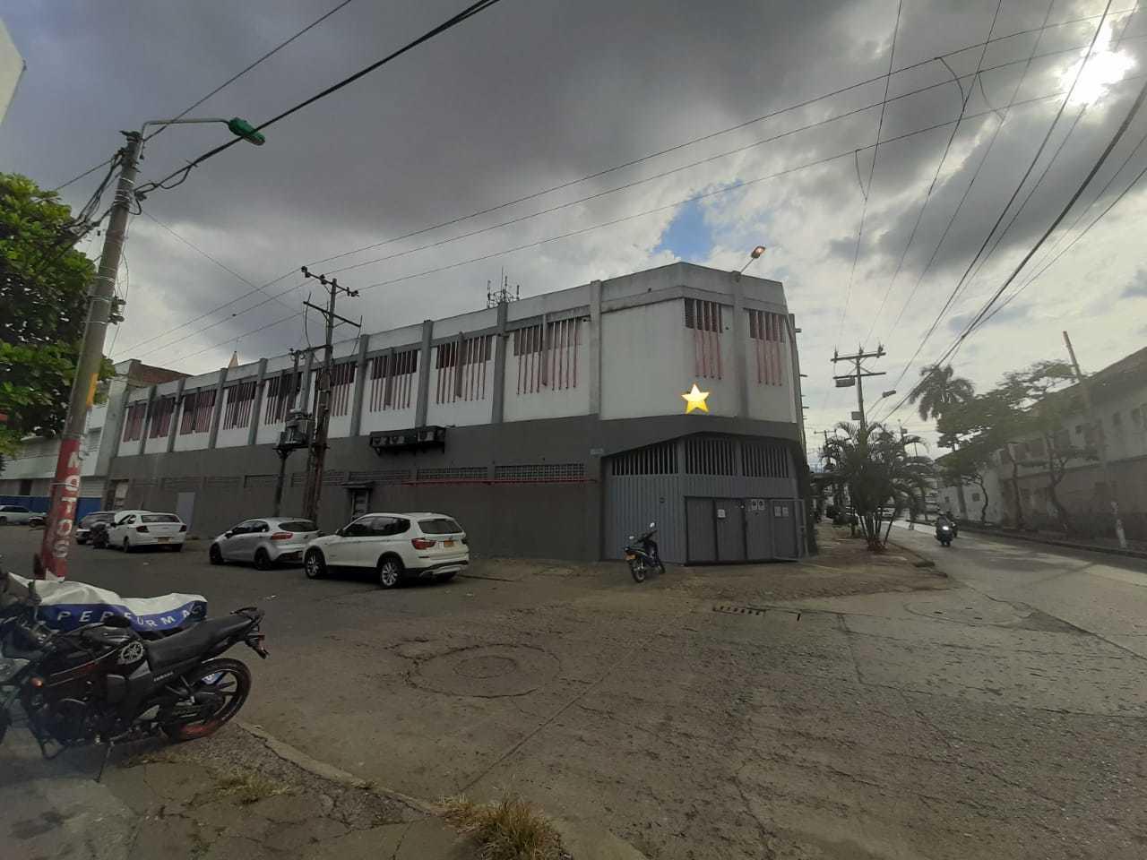 Bodega en Cali 10421, foto 7