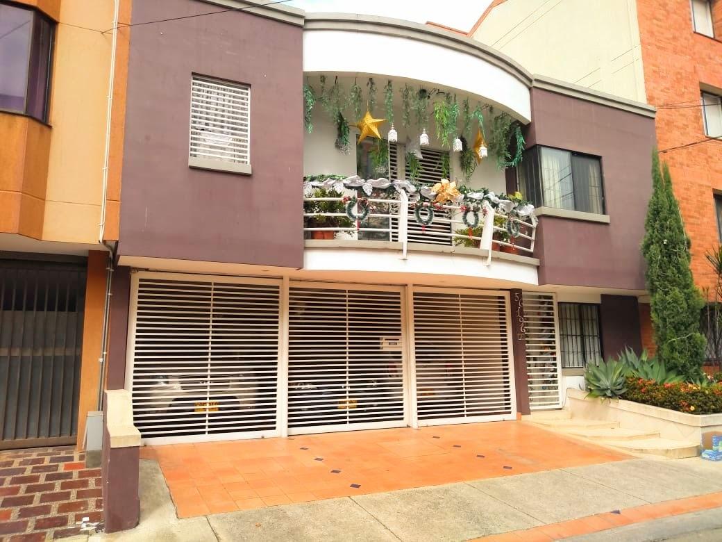 Apartamento en Cali 30387, foto 0