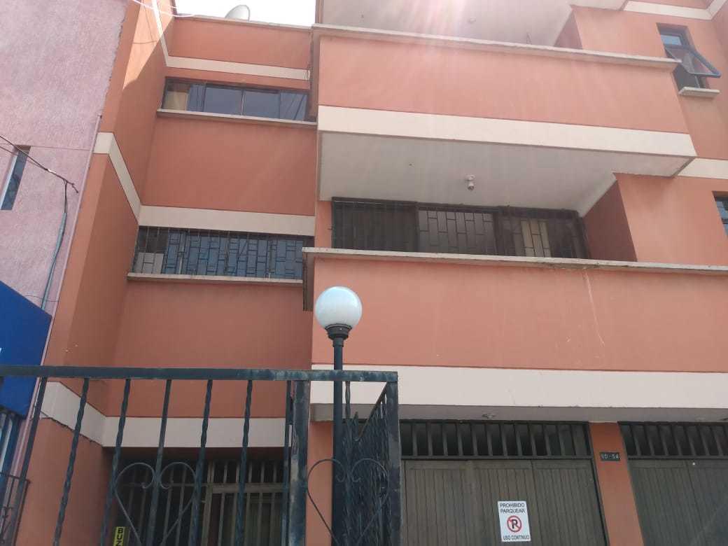 Apartamento en Cali 1690, foto 0