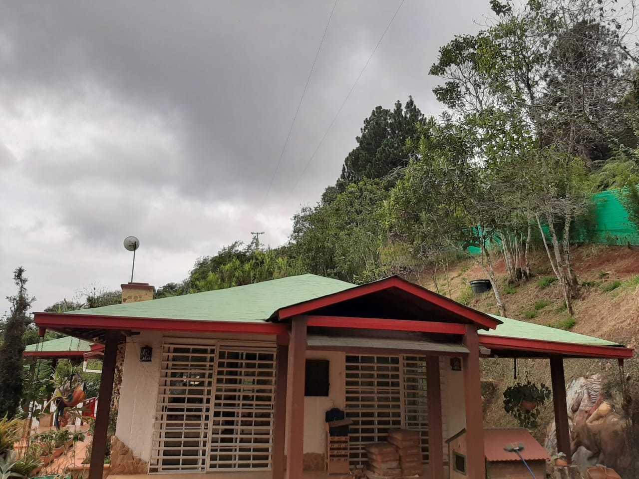 98038 - Casa en Venta La Buitrera