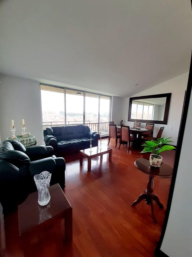 Apartamento en Madrid 10506, Photo1