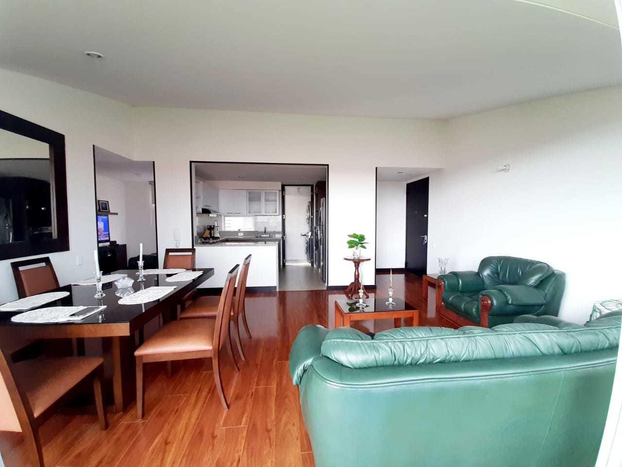 100156 - Excelente Apartamento en Venta
