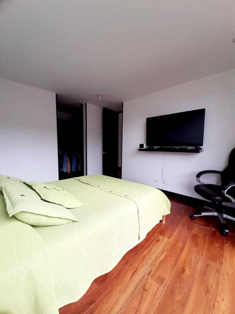 Apartamento en Madrid 10506, Photo13