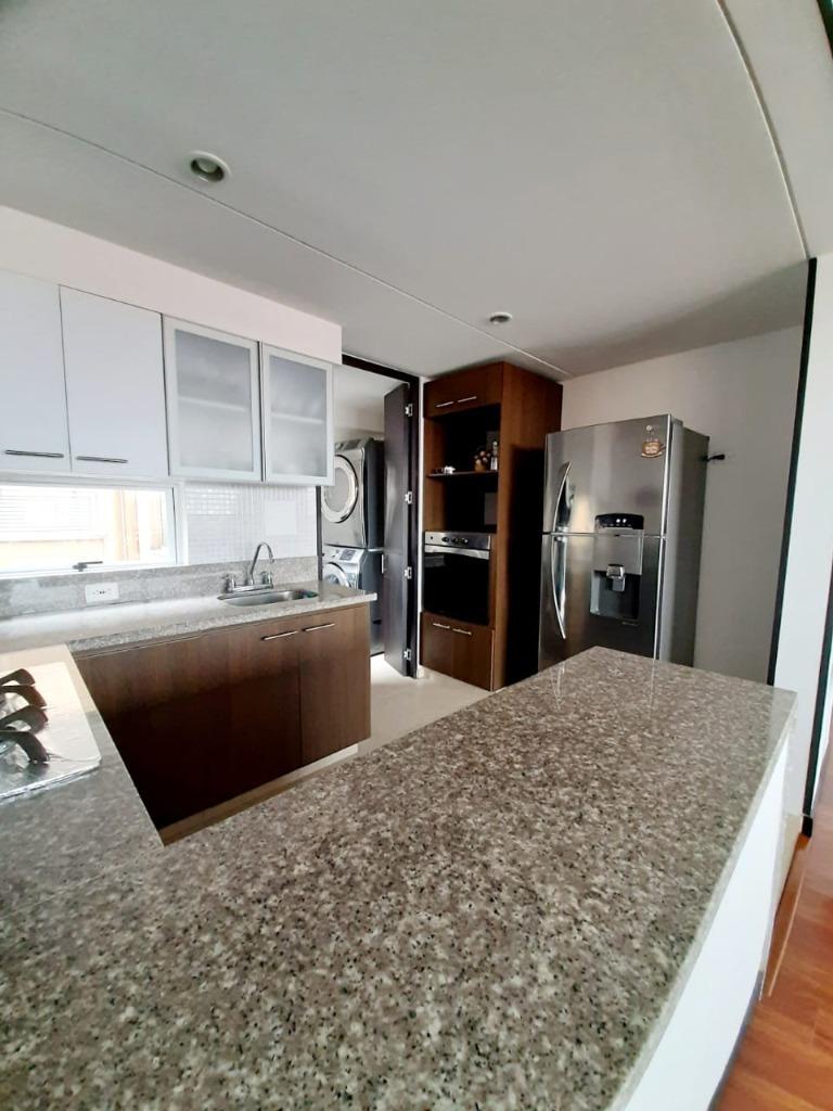 Apartamento en Madrid 10506, Photo4