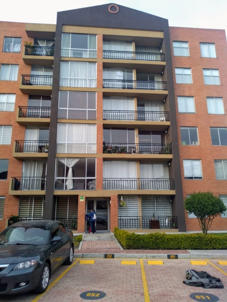 Apartamento en Madrid 10497, foto 3