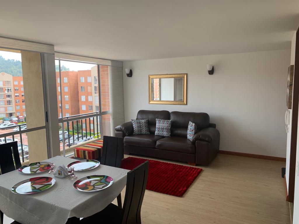 Apartamento en Madrid 10497, foto 8