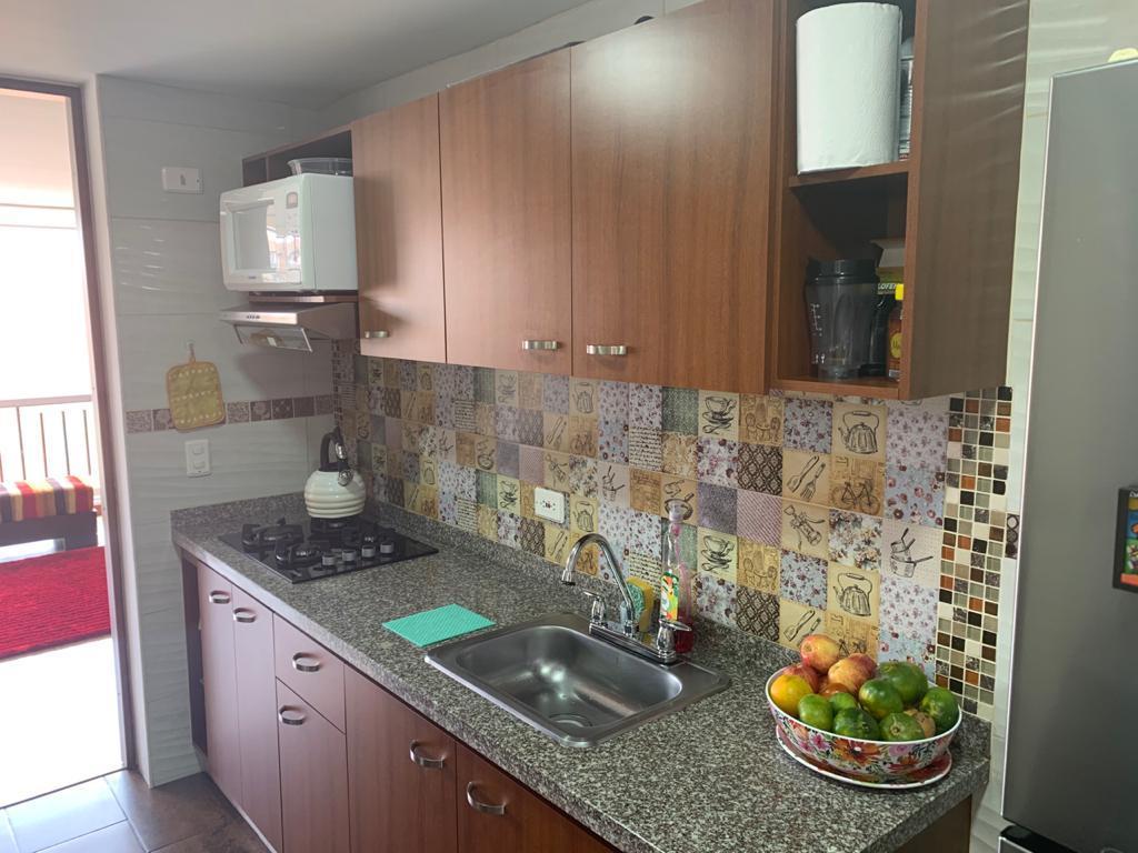 Apartamento en Madrid 10497, foto 15