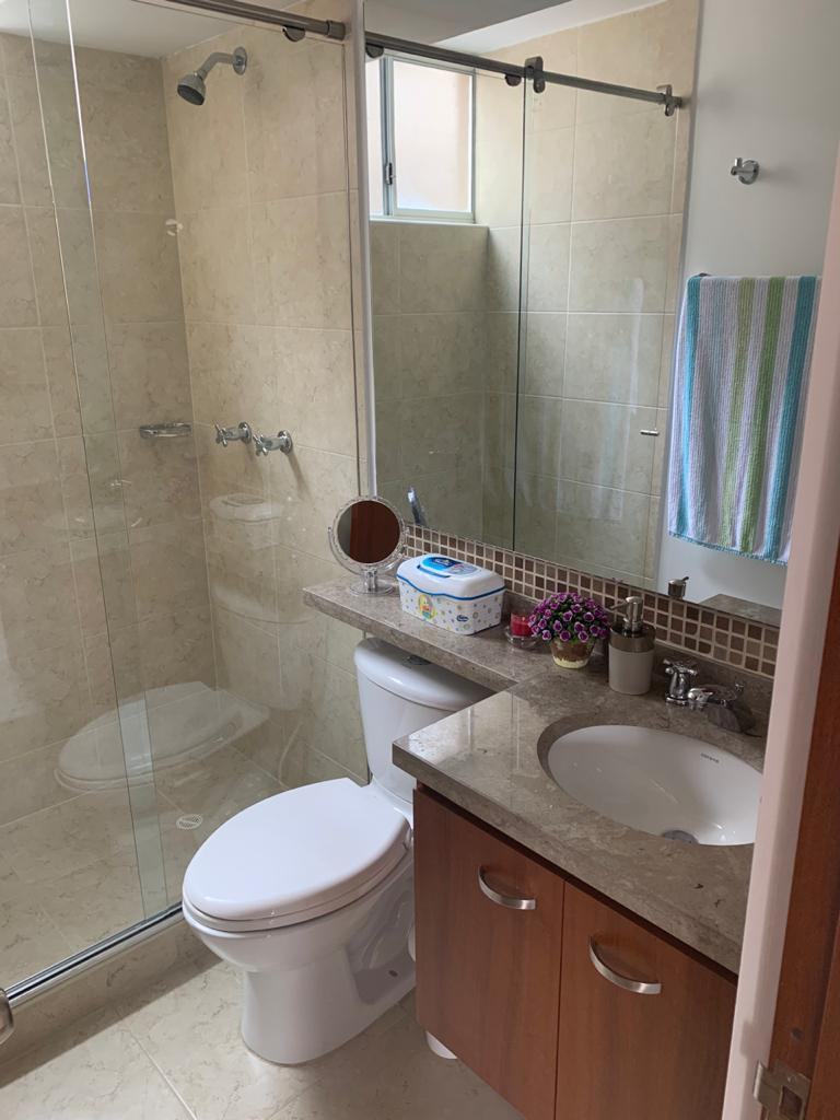 Apartamento en Madrid 10497, Photo22