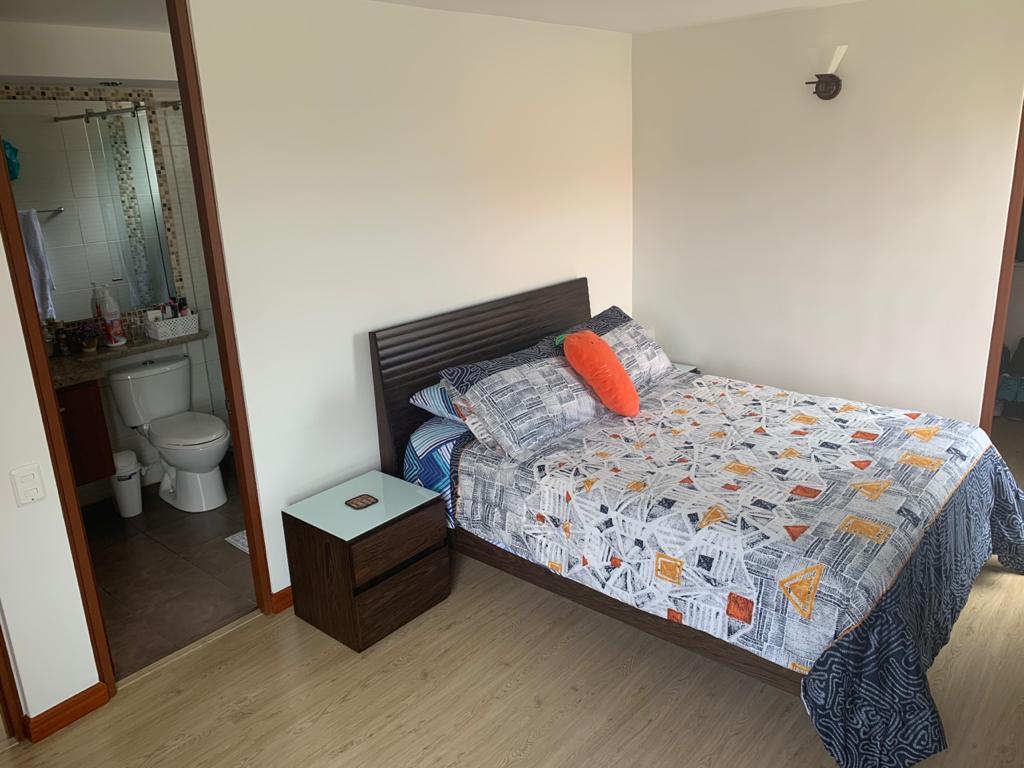 Apartamento en Madrid 10497, Photo20